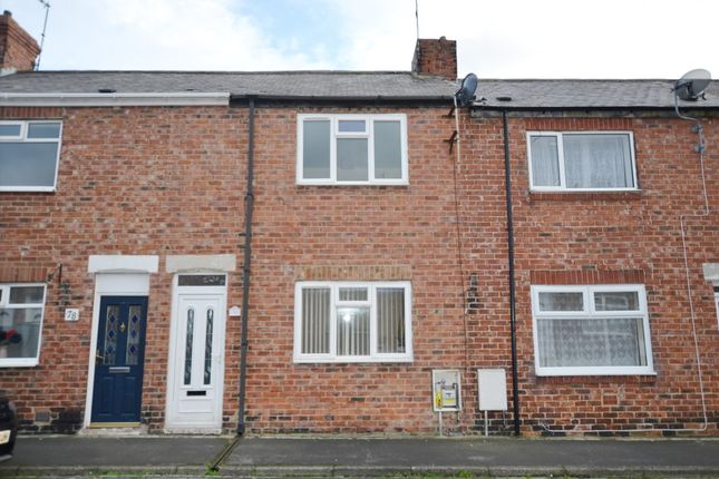 2 bed terraced house to rent in Albert Street, Grange Villa, Chester Le Street DH2