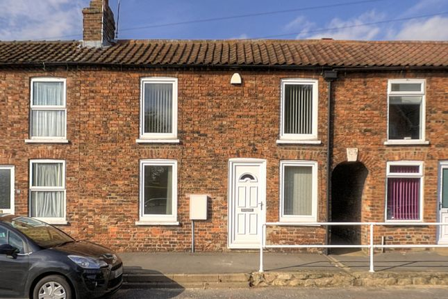 Thumbnail Property to rent in Nettleton Road, Caistor, Market Rasen