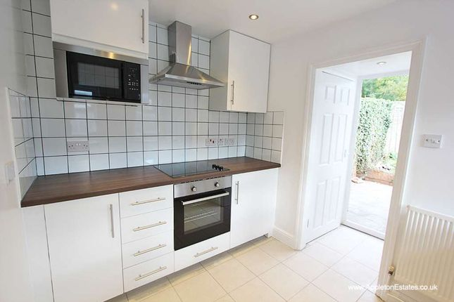Thumbnail Semi-detached house to rent in Beulah Road, Thornton Heath
