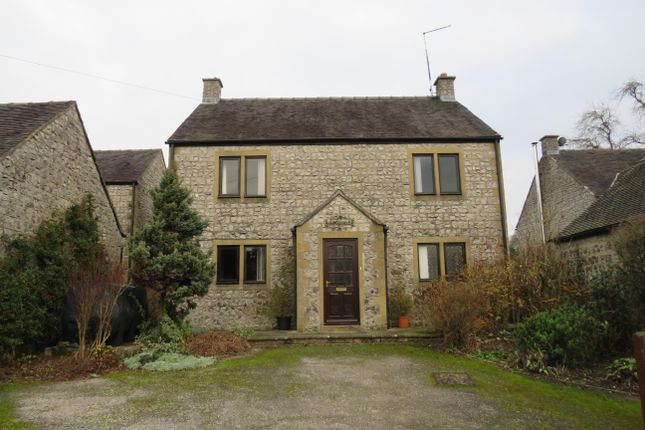 Thumbnail Property to rent in Inglefield, Creamery Lane, Parwich