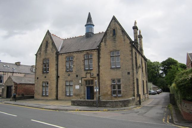 Thumbnail Office for sale in Kingsway, Bishop Auckland