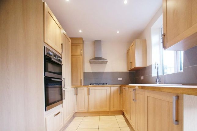 Thumbnail Property to rent in Bishops Road, Fulham, London