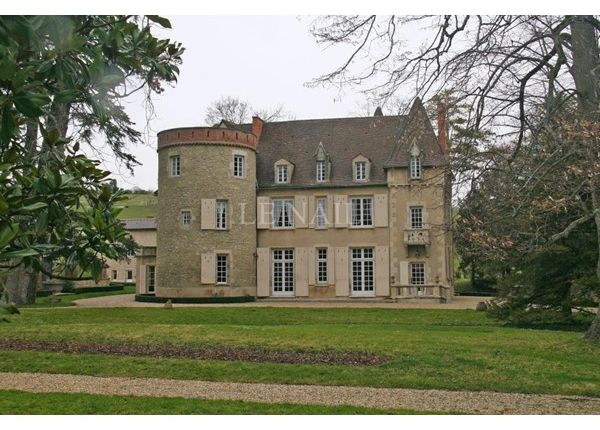 Thumbnail Property for sale in 63000, Clermont-Ferrand, Fr