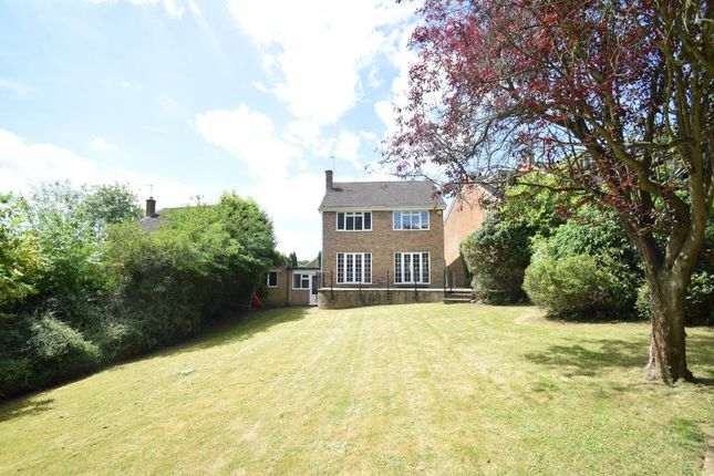 Thumbnail Detached house to rent in Bellwood Rise, High Wycombe