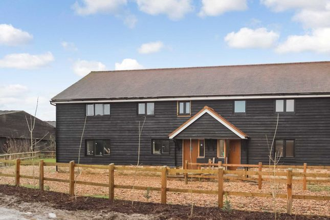 Thumbnail Barn conversion for sale in Ivinghoe Aston Farm, Ivinghoe Aston, Leighton Buzzard