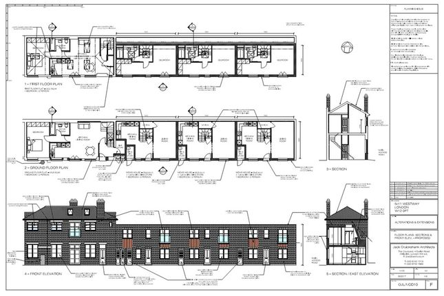Thumbnail Flat for sale in Westway, East Acton, London