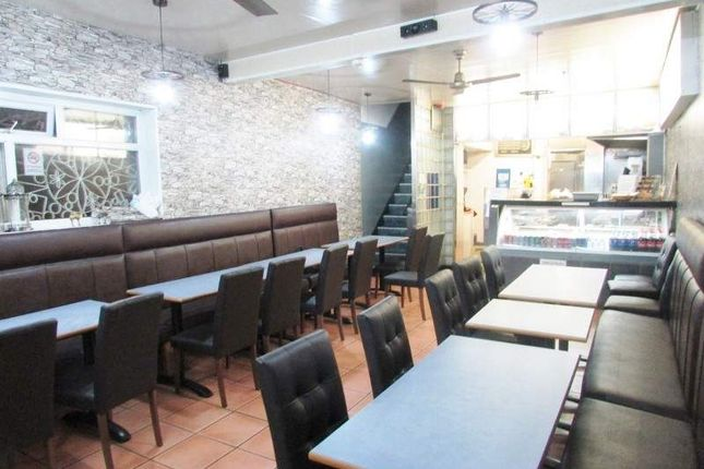 Restaurant/cafe for sale in 35 Milkstone Road, Rochdale
