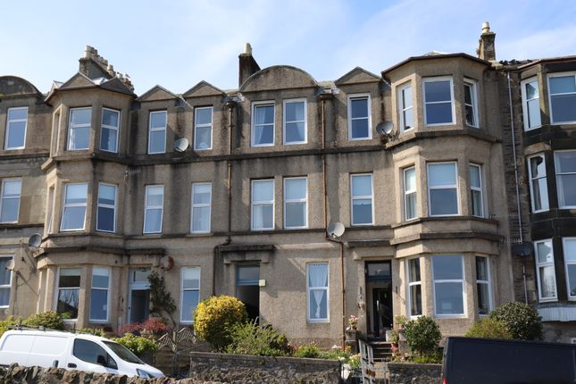 Thumbnail Flat for sale in 7 Wyndham Road, Rothesay, Isle Of Bute
