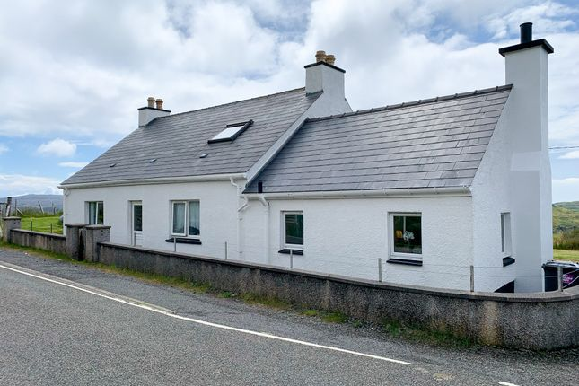 Thumbnail Detached house for sale in Scalpay, Isle Of Harris