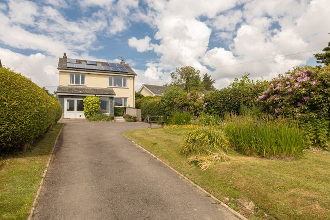 Thumbnail Detached house for sale in Banks Point, Bassenthwaite Lake, Cockermouth, Cumbria