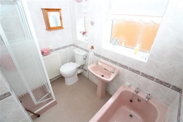 Bathroom of Woodland Drive, Poulton Le Fylde FY6