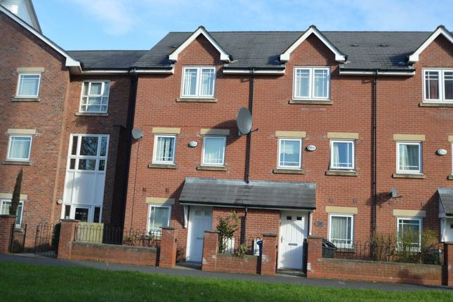 Thumbnail Property to rent in Bold Street, Hulme, Manchester