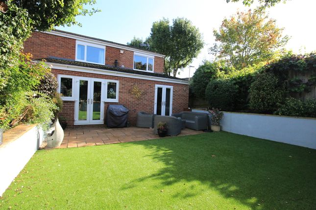 Thumbnail Semi-detached house for sale in Myrtle Close, Gloucester