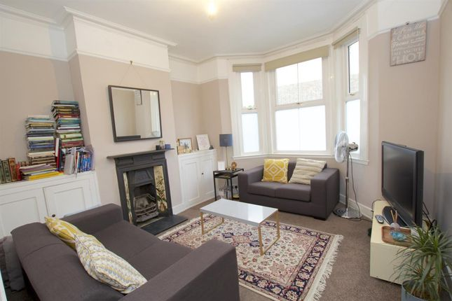 Thumbnail Semi-detached house to rent in Somerset Road, Norbiton, Kingston Upon Thames
