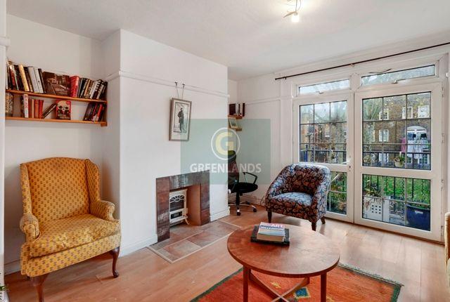 Photo 8 of Whitman House, Cornwall Avenue, London E2