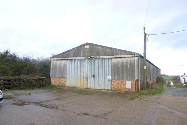 Light industrial for sale in Unit 4 Greensbury Farm, Thurleigh Road, Bolnhurst, Bedford, Beds