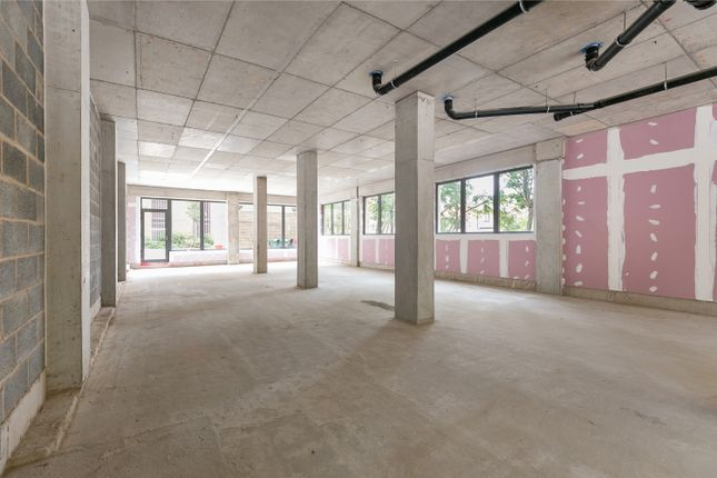 Thumbnail Office for sale in Unit 1 - Ground Floor Left, 9 Cross Lane, Hornsey, London