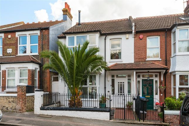 Thumbnail Semi-detached house to rent in St. Georges Road, Broadstairs