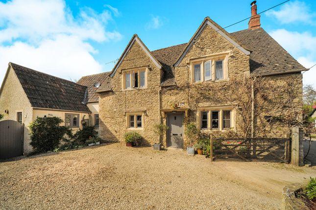Thumbnail Semi-detached house for sale in Park Lane, Sutton Benger, Chippenham