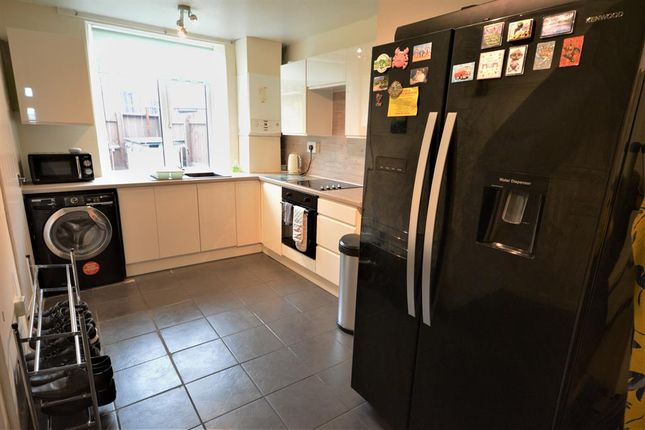Kitchen of Grove Road, Tow Law, Bishop Auckland DL13