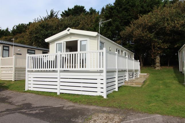 Seabreeze, Shorefield Country Park, Milford On Sea SO41