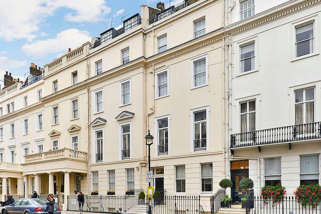 Thumbnail Property for sale in Chesham Place, London
