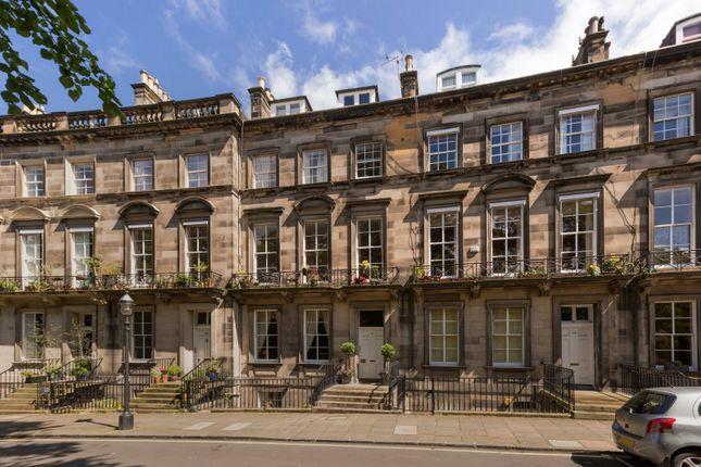 Thumbnail Flat for sale in Clarendon Crescent, Edinburgh