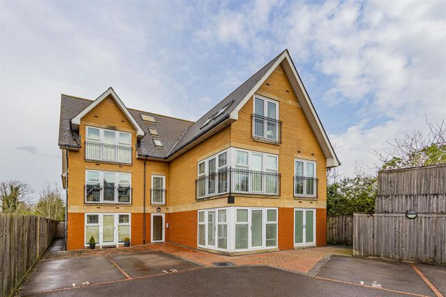 2 bed flat for sale in College Road, Llandaff North, Cardiff CF14