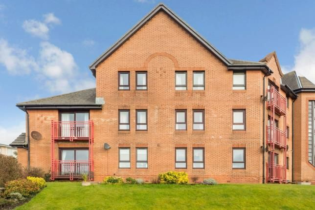 Thumbnail Maisonette for sale in Curlinghall, Largs, North Ayrshire, Scotland