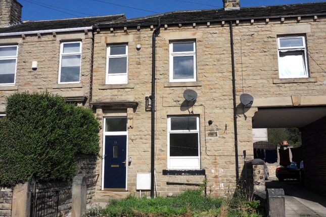 Picture No. 04 of Walker Street, Earlsheaton, Dewsbury, West Yorkshire WF12
