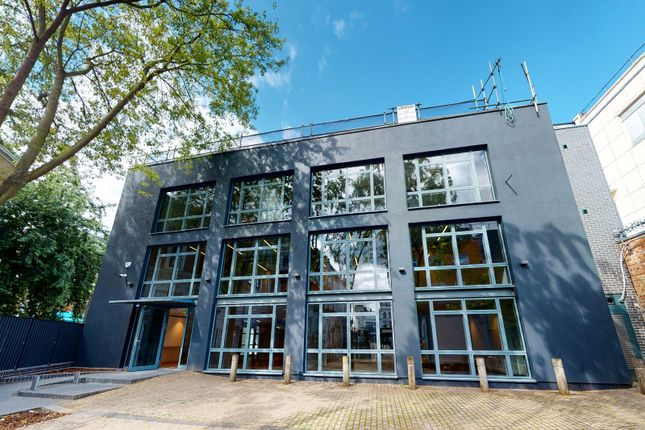 Thumbnail Office to let in Kingsland Passage, London