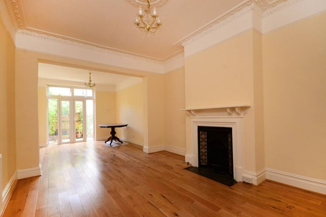 Thumbnail Semi-detached house for sale in Cheriton Square, Heaver Estate, London