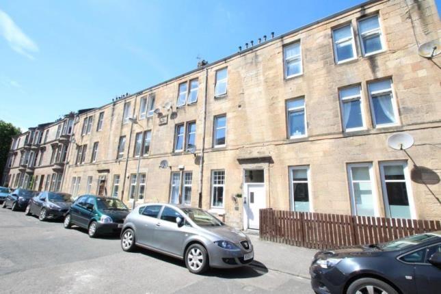 Thumbnail Flat for sale in Kerr Street, Kirkintilloch, Glasgow