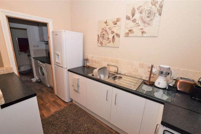 Kitchen of Exeter Road, Crediton, Devon EX17
