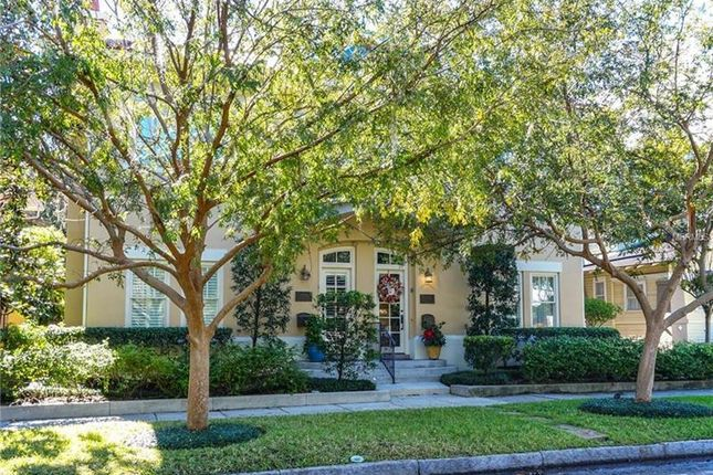Thumbnail Property for sale in 1714 West Morrison Avenue, Tampa, Florida, United States Of America