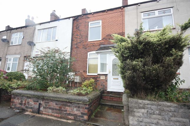 Thumbnail Terraced house to rent in Chaddock Lane, Worsley, Manchester
