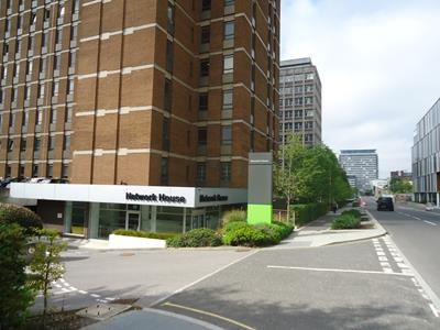 Thumbnail Office to let in Suite 8.02, Network House, Basing View, Basingstoke, Hampshire