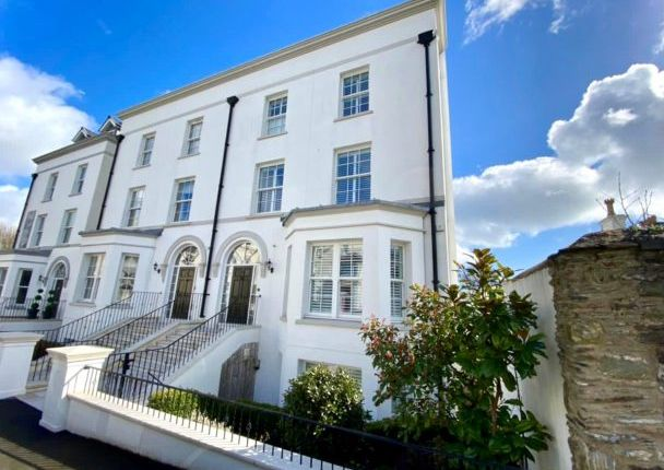 Thumbnail Terraced house for sale in Derby Square, Douglas, Isle Of Man