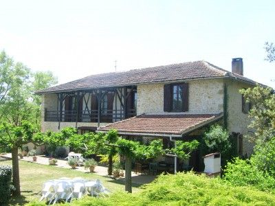 5 bed property for sale in Labejan, Gers, France