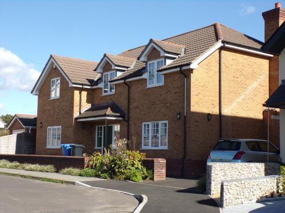 Thumbnail Detached house for sale in Boldre Close, Parkstone, Poole