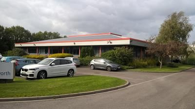 Thumbnail Office for sale in Unit 4 Hawthorn Road, Littlehampton, West Sussex