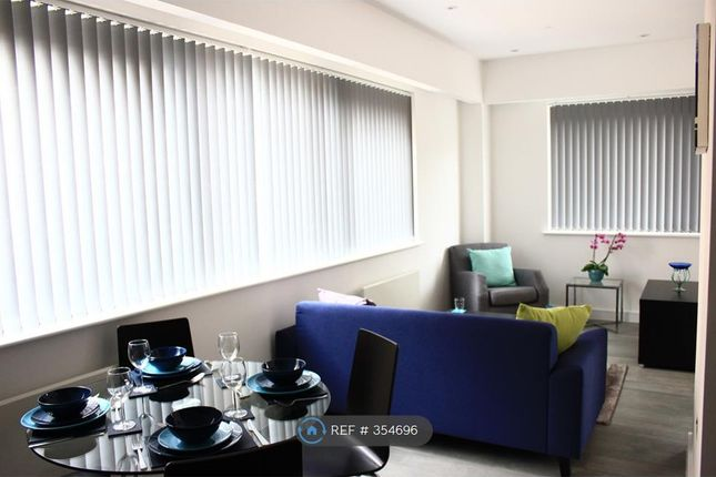 Thumbnail Flat to rent in Brickfield Court, Slough