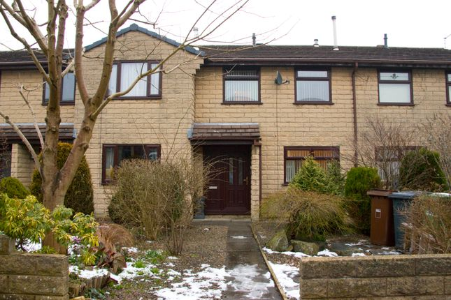Thumbnail Terraced house for sale in Hamilton Road, Nelson