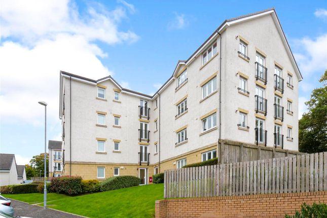 3 bed flat for sale in 3/4, Kelvindale Court, Glasgow G12