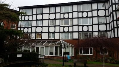 Thumbnail Retail premises to let in Alexandra Park Mansions, St. Helens Crescent, Hastings