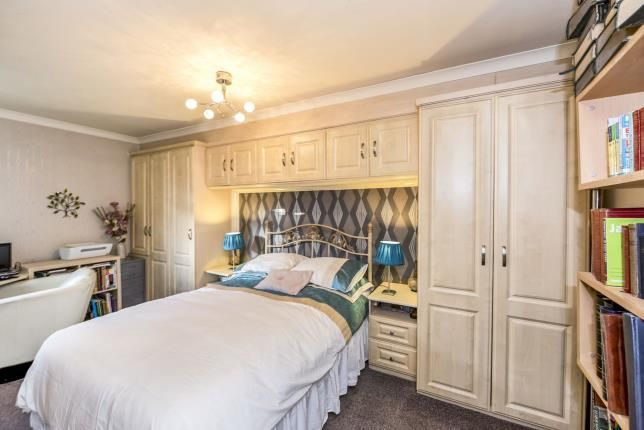 Second Bedroom of Church Road, Formby, Liverpool, Merseyside L37