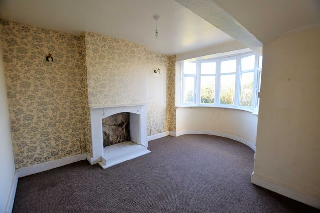 Sitting Room of Station Road, Firsby PE23