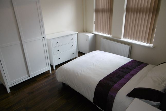 Thumbnail Property to rent in Room 1 @ Imperial Road, Beeston