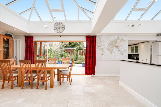 Thumbnail Detached house for sale in Erlesmere Gardens, Ealing