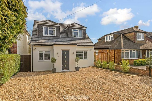 Thumbnail Detached house for sale in Watford Road, St Albans, Hertfordshire